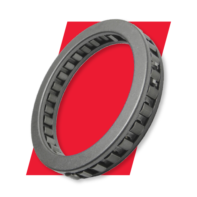fits C6//E4OD New Rear//Low One Way Roller Clutch Sprag