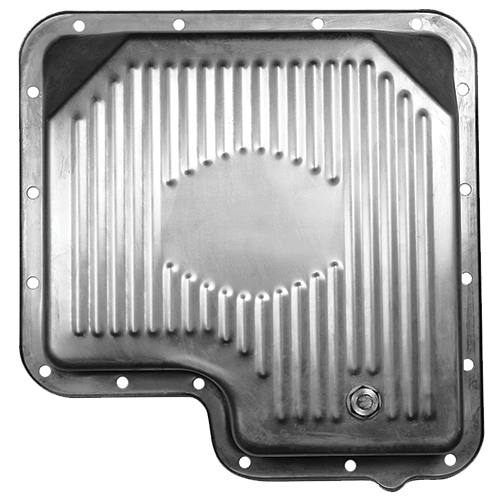 Raybestos Powertrain Transmission Pan