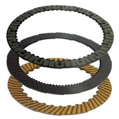 OE Replacement Friction Clutch Plates