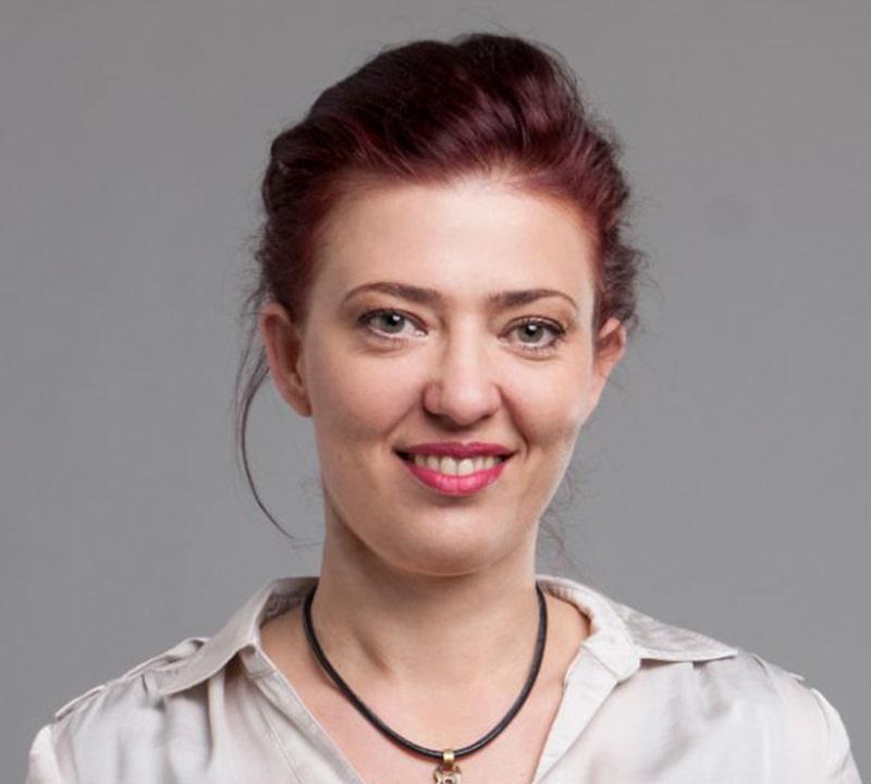 Agata Kuflewicz