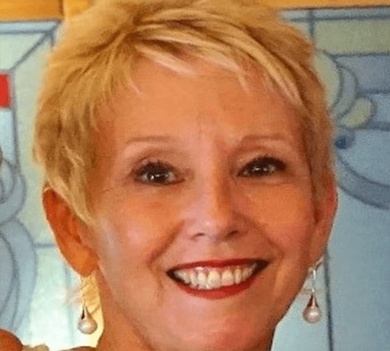 Debra Wilton-Kinney
