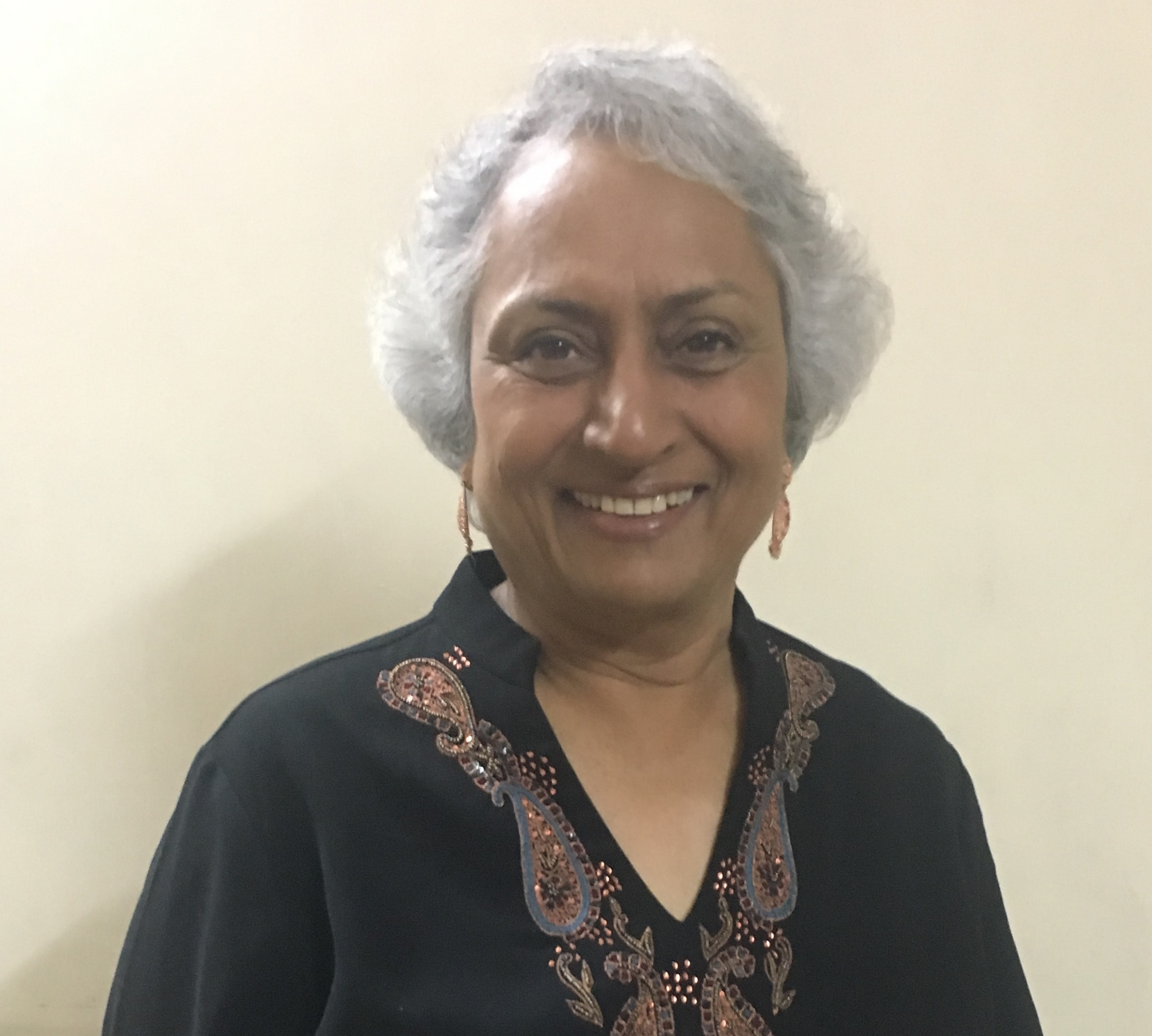 Radha Mukherji