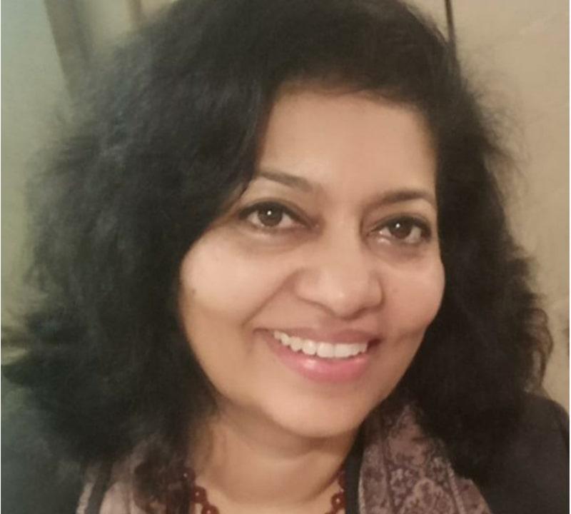 Aparna Shekar