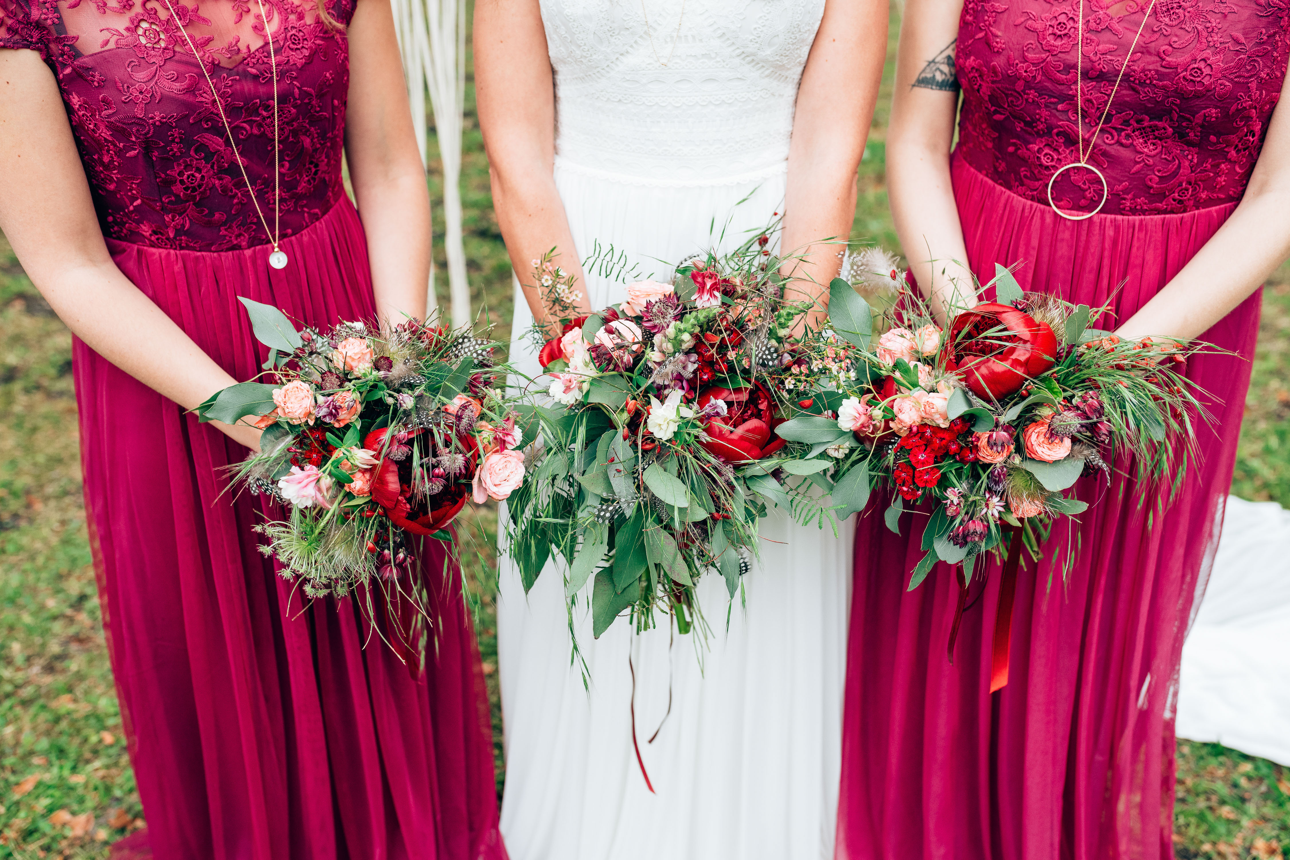 Hochzeitsdeko & Blumen Vorarlberg