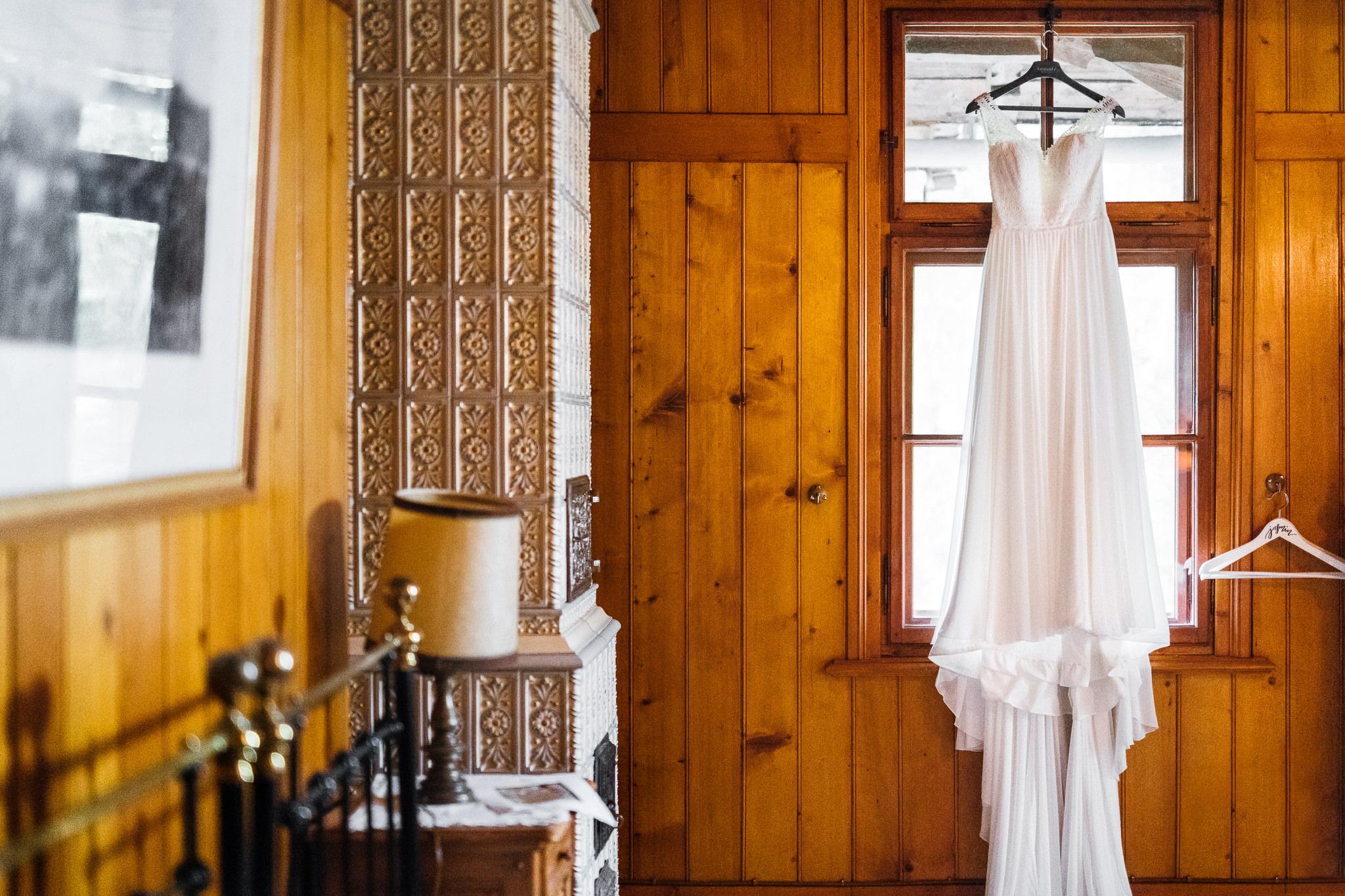 Brautkleid Vorarlberg