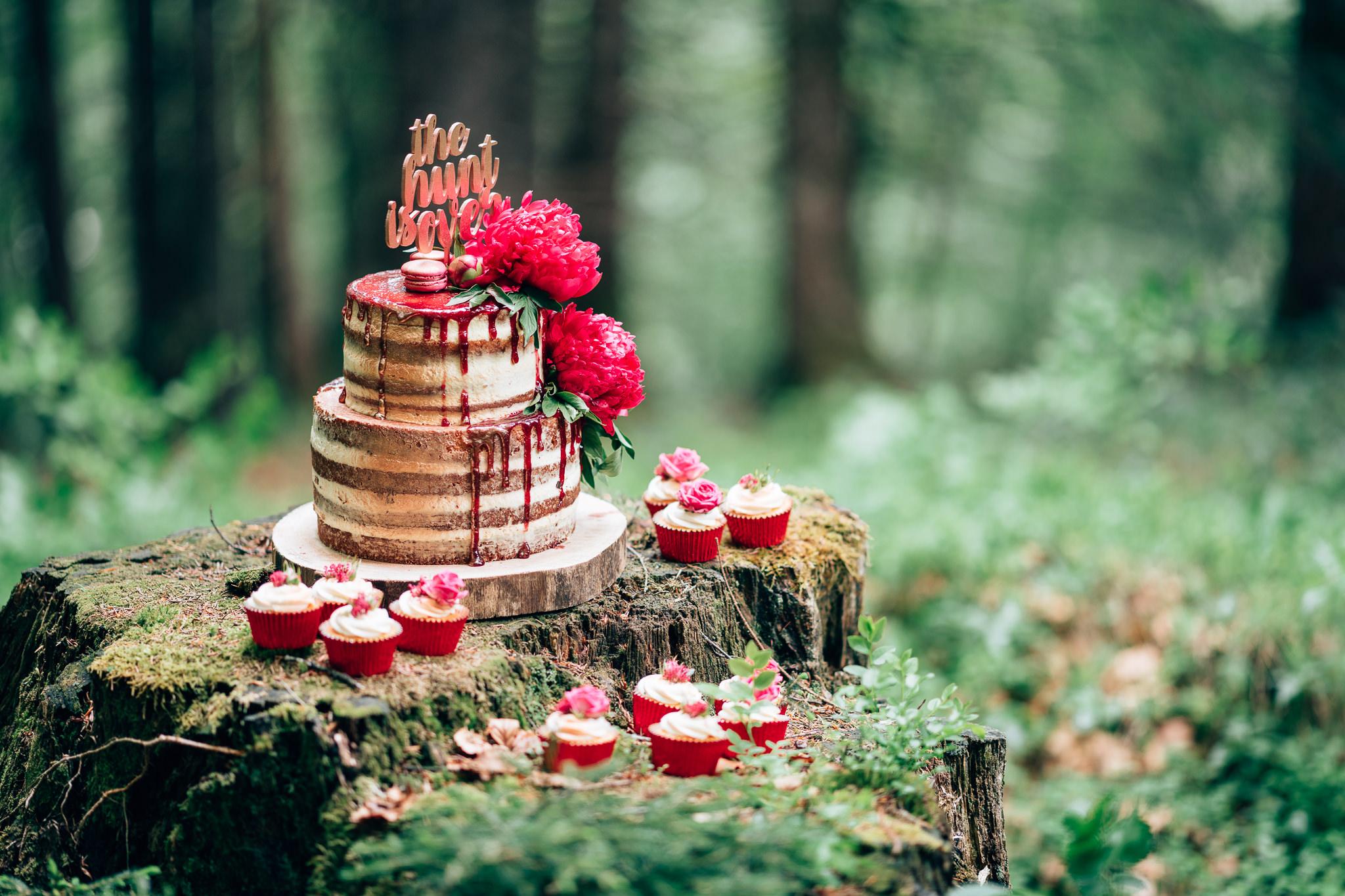 Hochzeitstorte Vorarlberg
