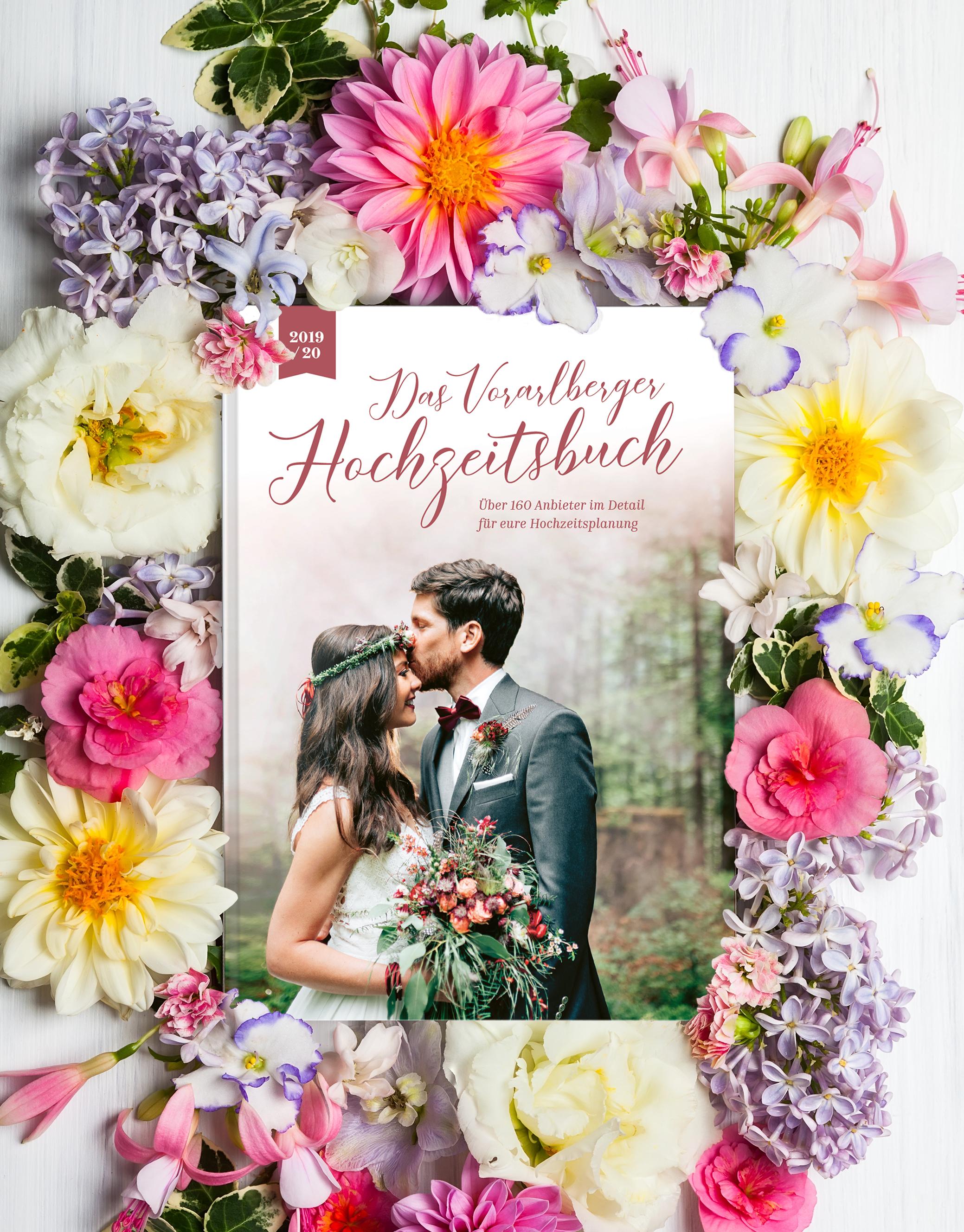 Das Vorarlberger Hochzeitsbuch