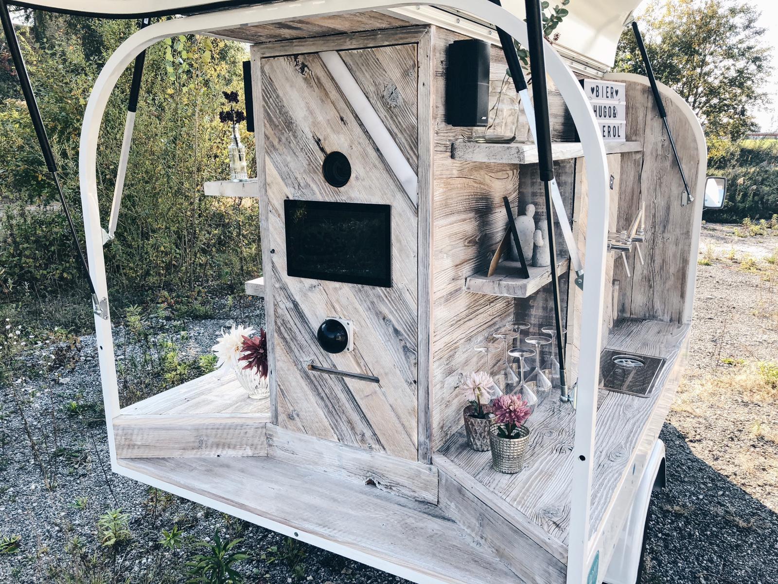 Fotobox Hochzeit Vorarlberg