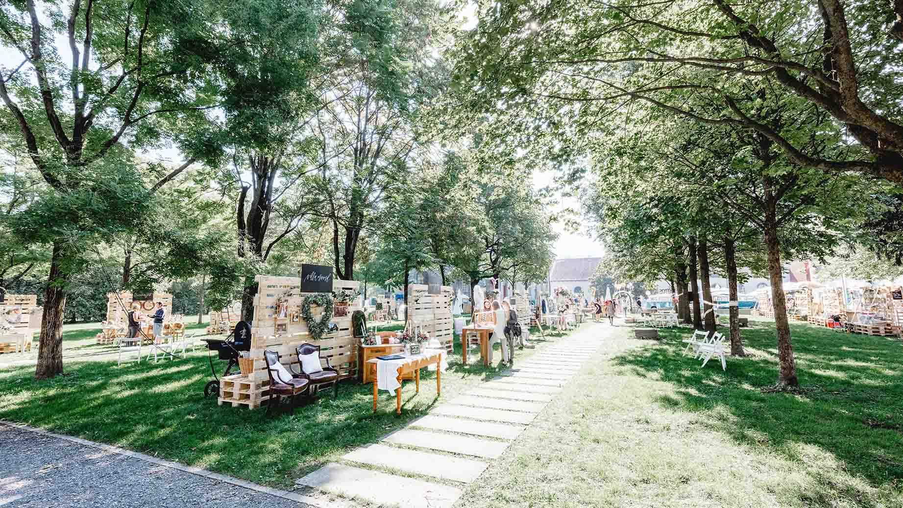 Luft & Liebe –Das Hochzeitsfestival | Hochzeitsmesse Vorarlberg