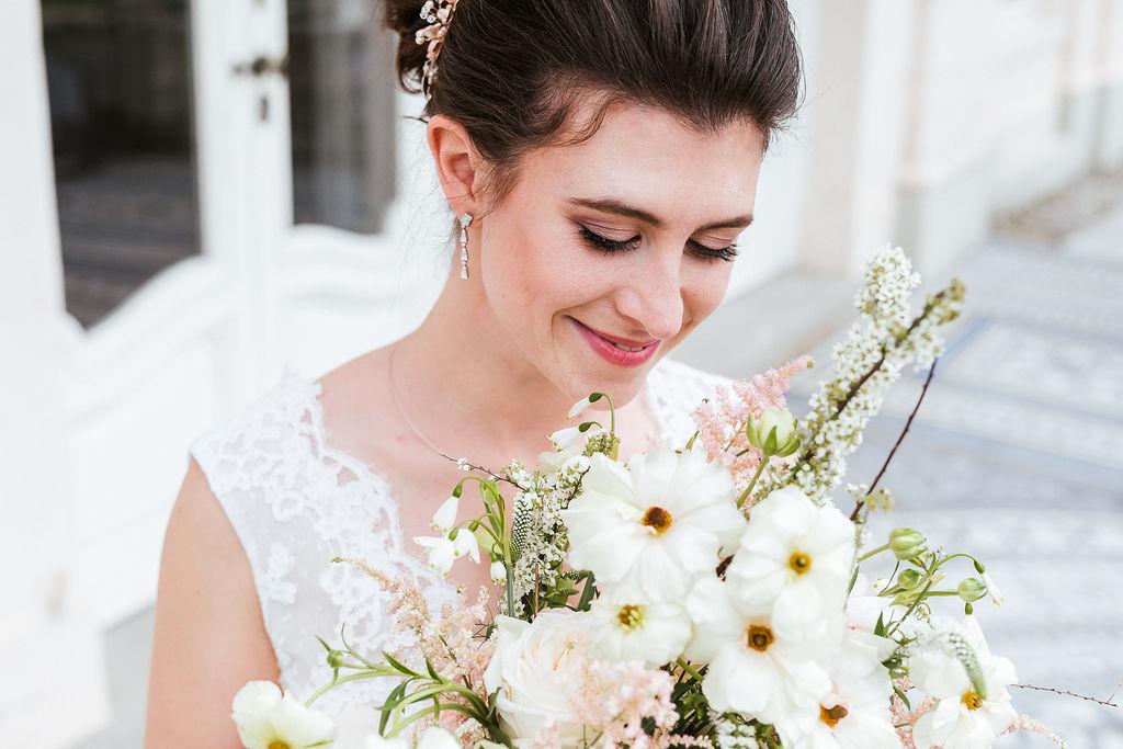 Heiraten in Vorarlberg | Klassische Hochzeit in Bregenz Villa Raczynski