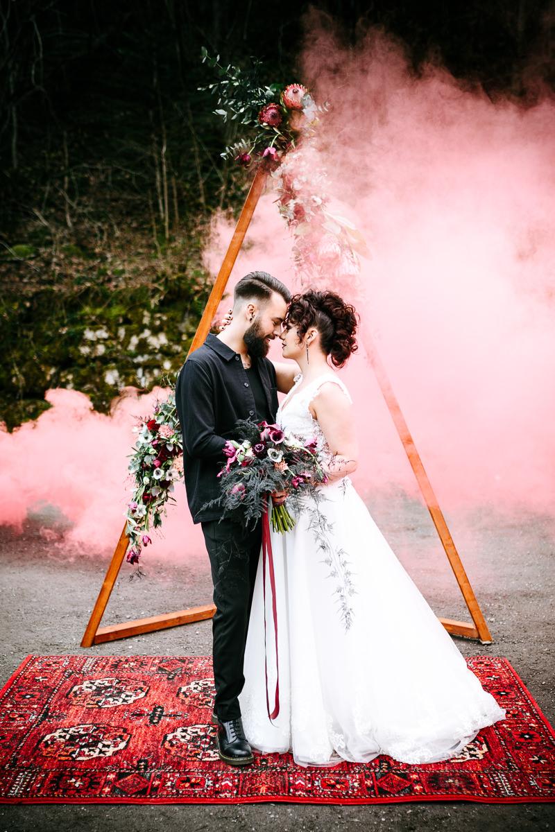 Hochzeitslocations Vorarlberg | Hochzeit im Conrad Sohm Dornbirn