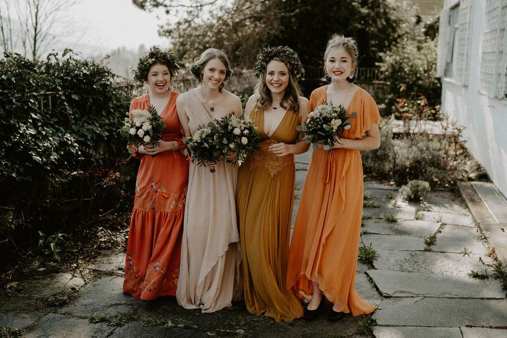 Hochzeit Inspiration Vorarlberg | Ideen für Farbthema & Co