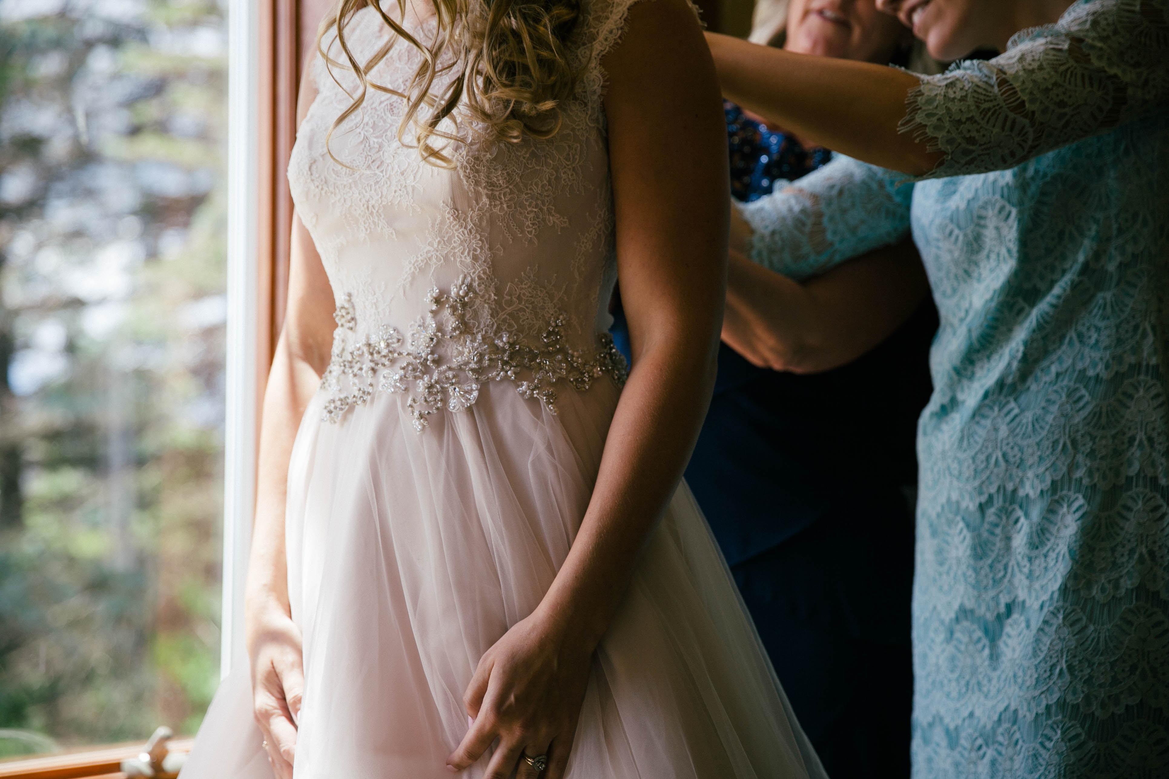 Brautkleider Vorarlberg |Hochzeit | Brautmode