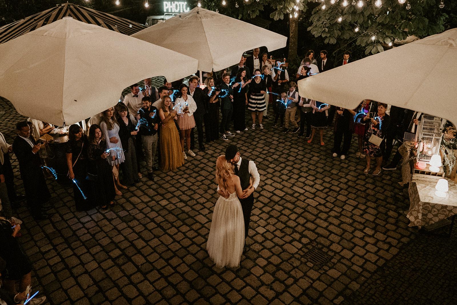 Tanzkurs | Hochzeit Vorarlberg