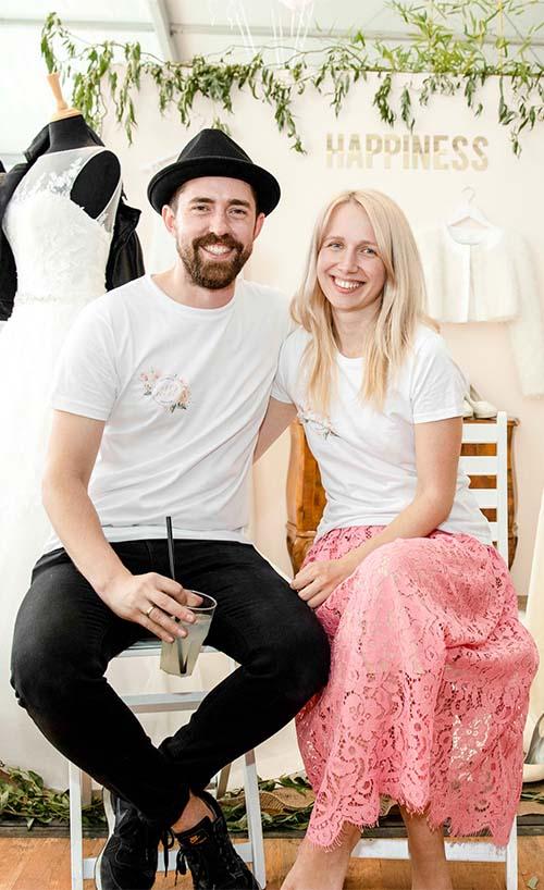 Ländle Wedding –Das sind wir!