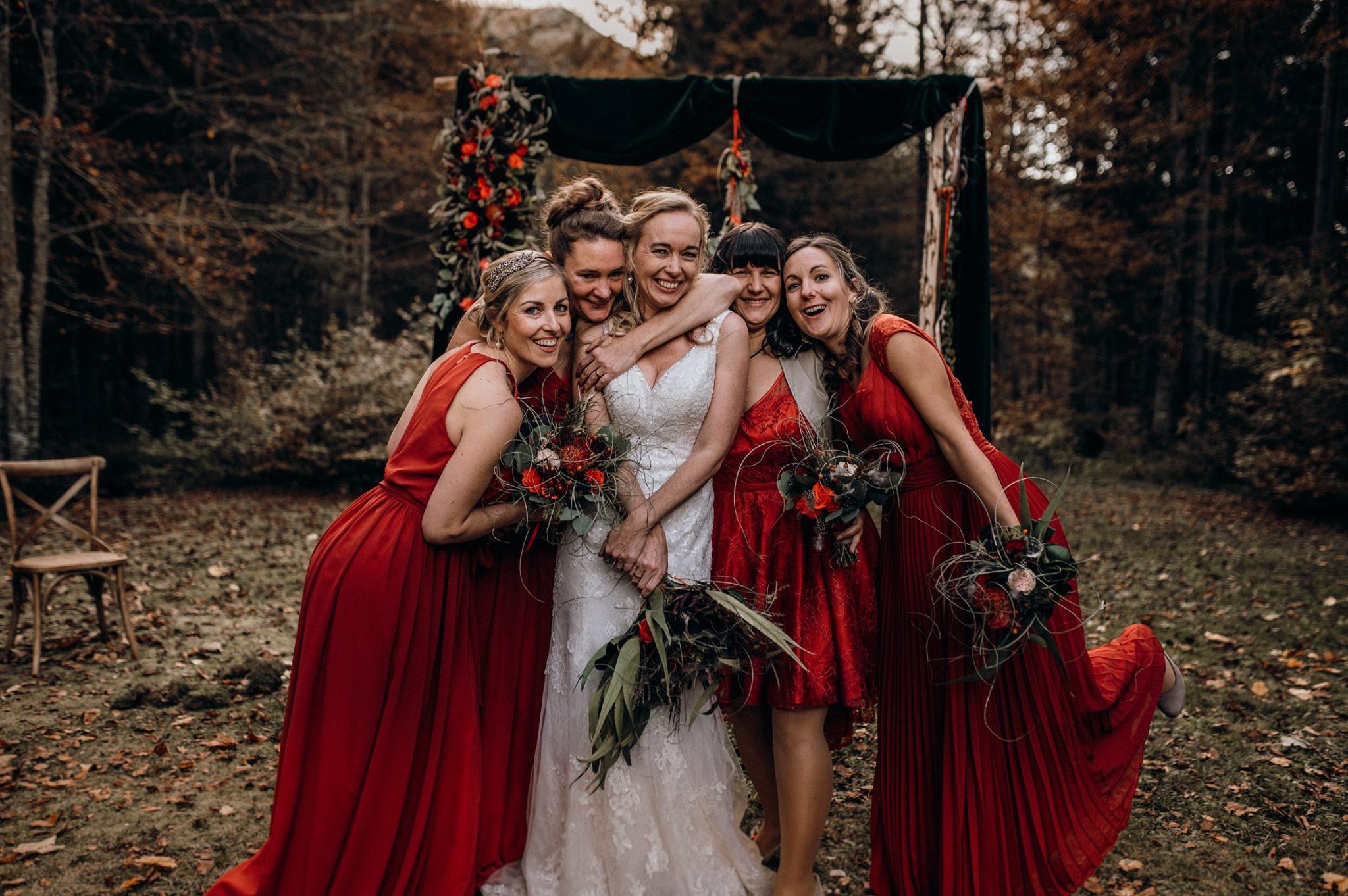 Hochzeitsplanung Workshop Vorarlberg
