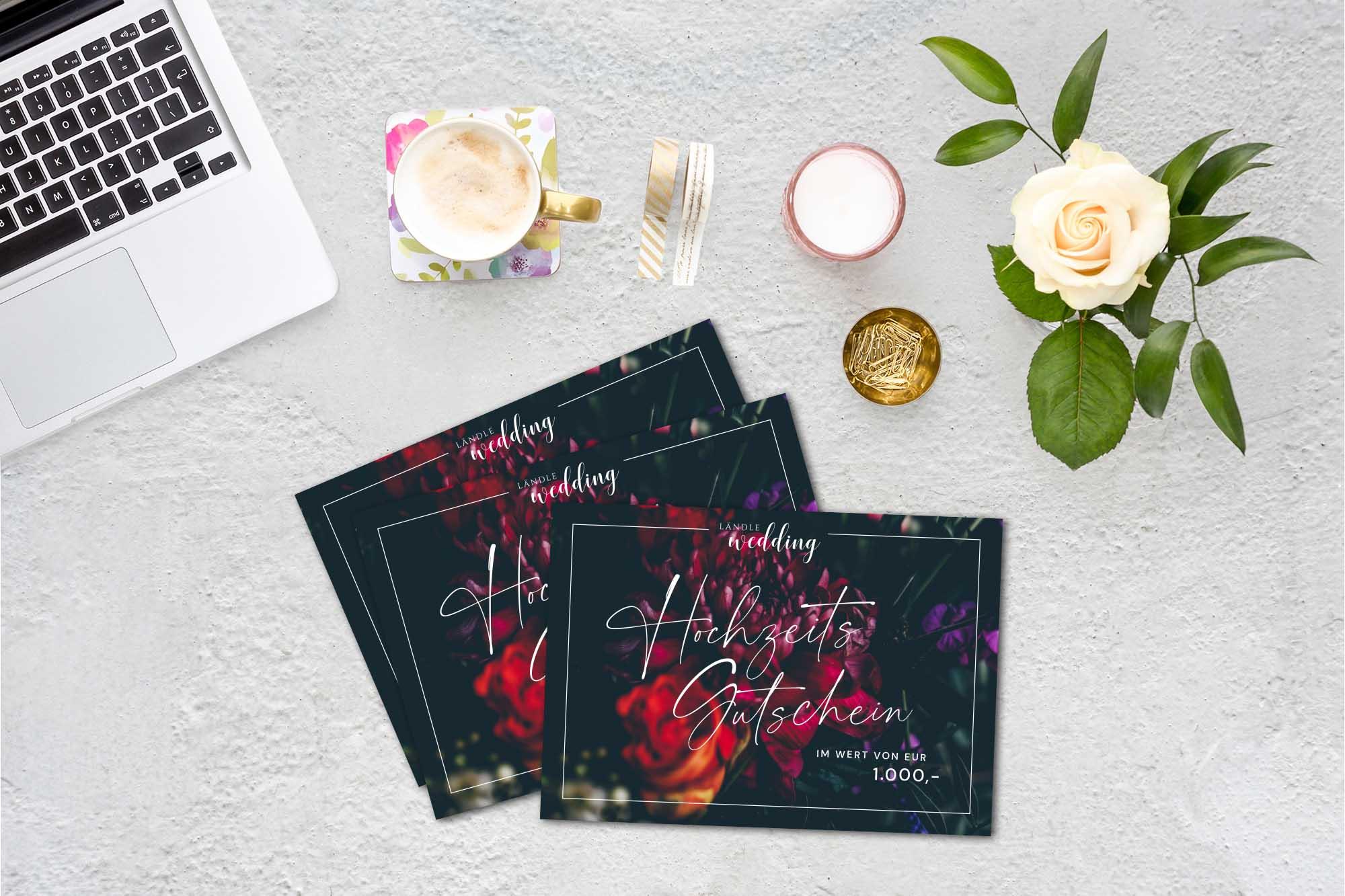 Das Vorarlberger Hochzeitsbuch | Heiraten in Vorarlberg