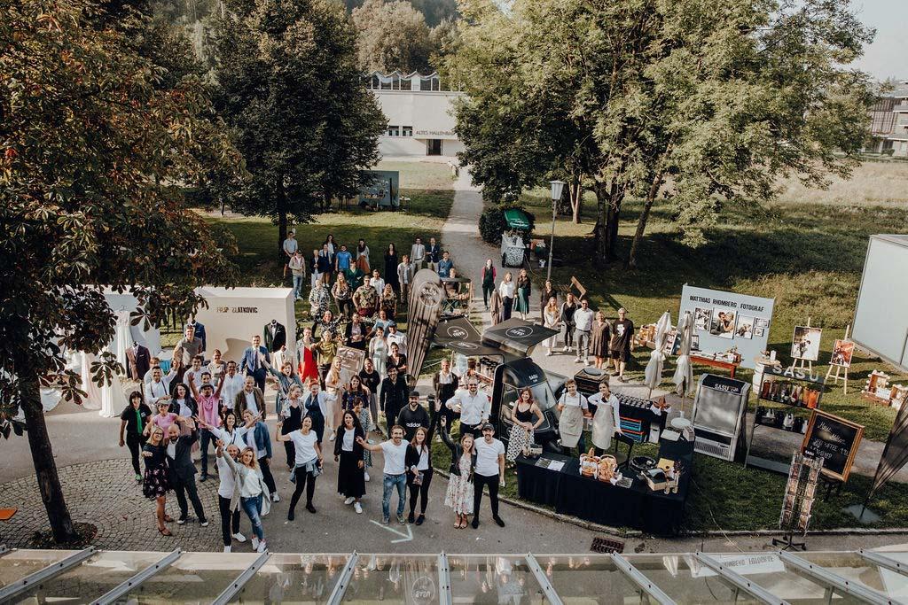Luft & Liebe Hochzeitsmesse Feldkirch