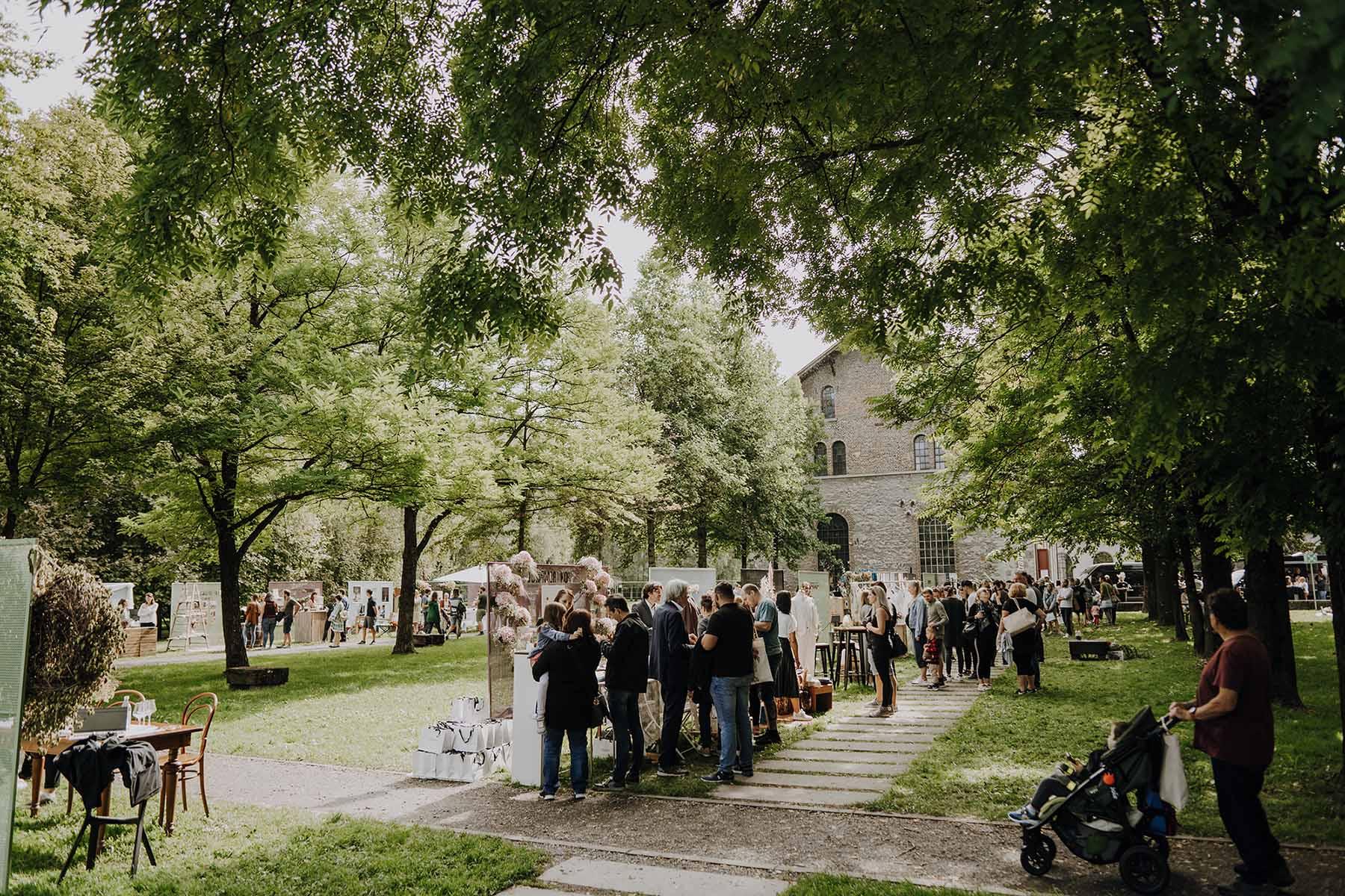 Hochzeitsmesse Vorarlberg |Luft & Liebe Hochzeitsfestival
