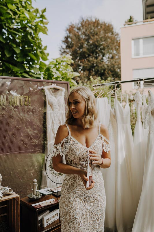 Hochzeitsmesse Dornbirn –Luft & Liebe Hochzeitsfestival