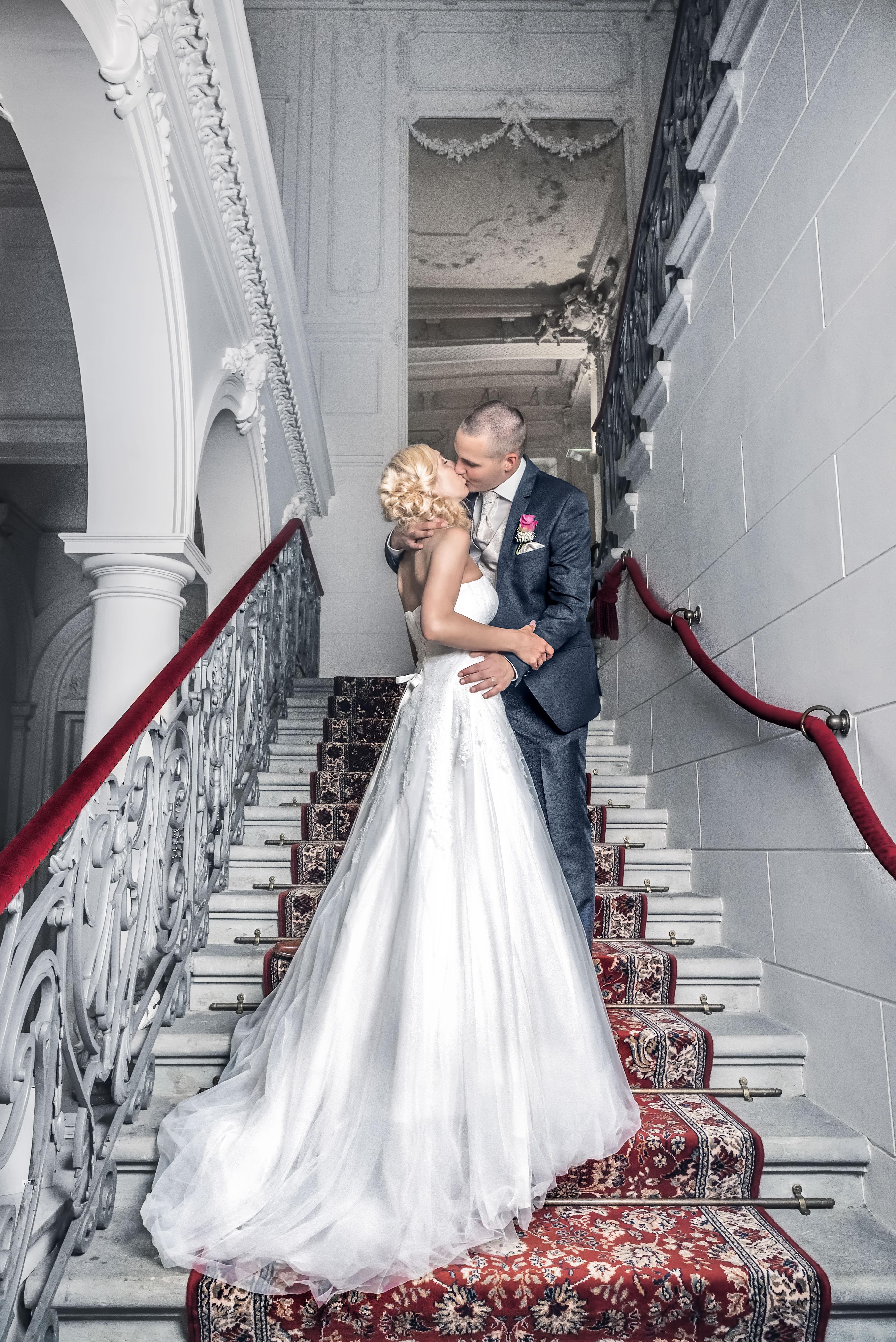 Hochzeitsfotograf Tobias Köstl