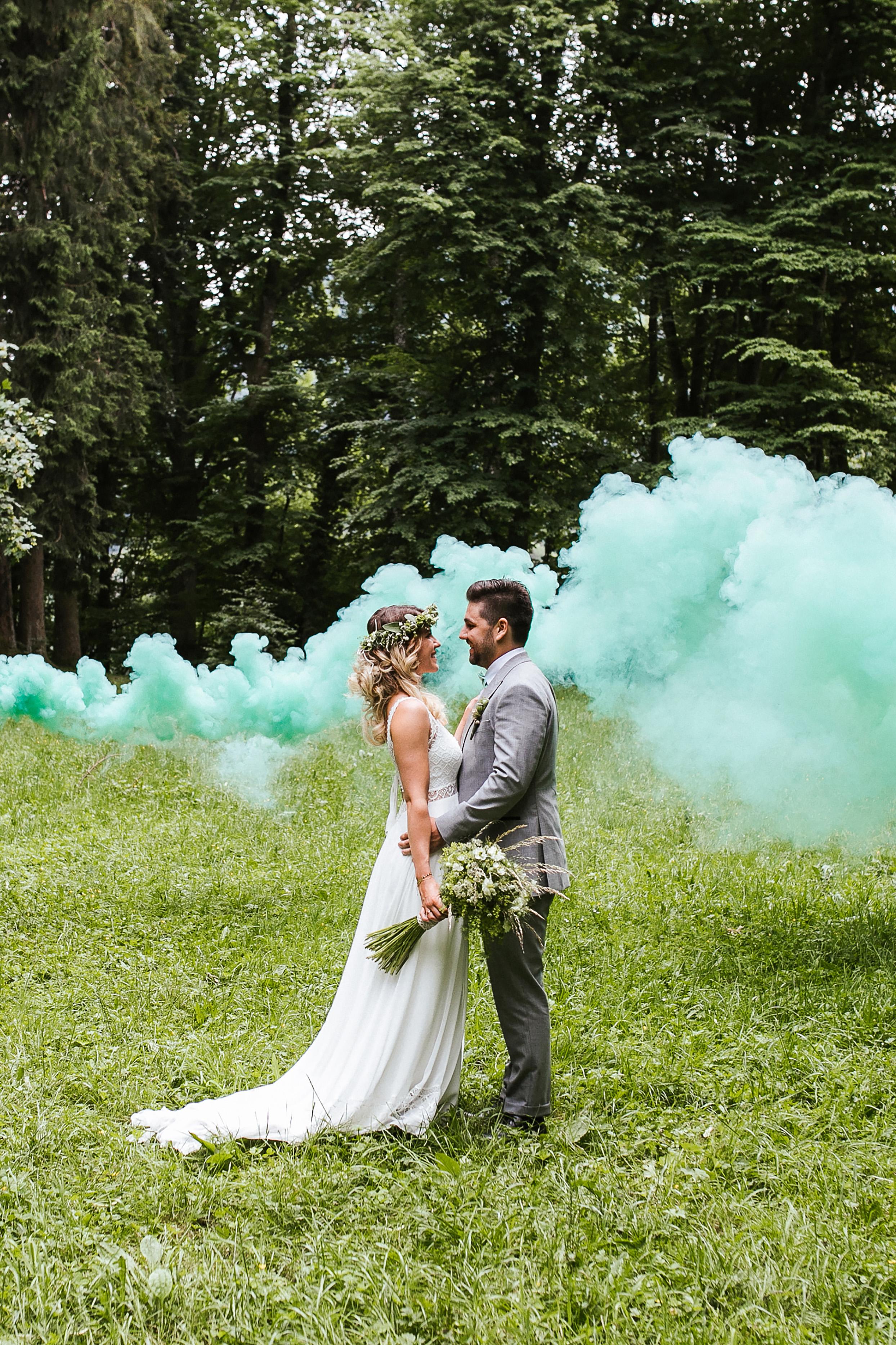 Hochzeitsfotografin Irina Gantze