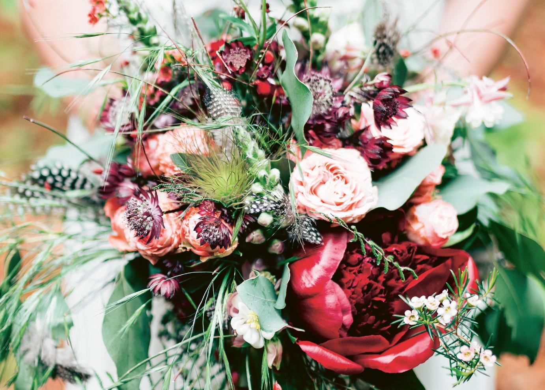Im Gespräch mit: Sennhus Blumenladen