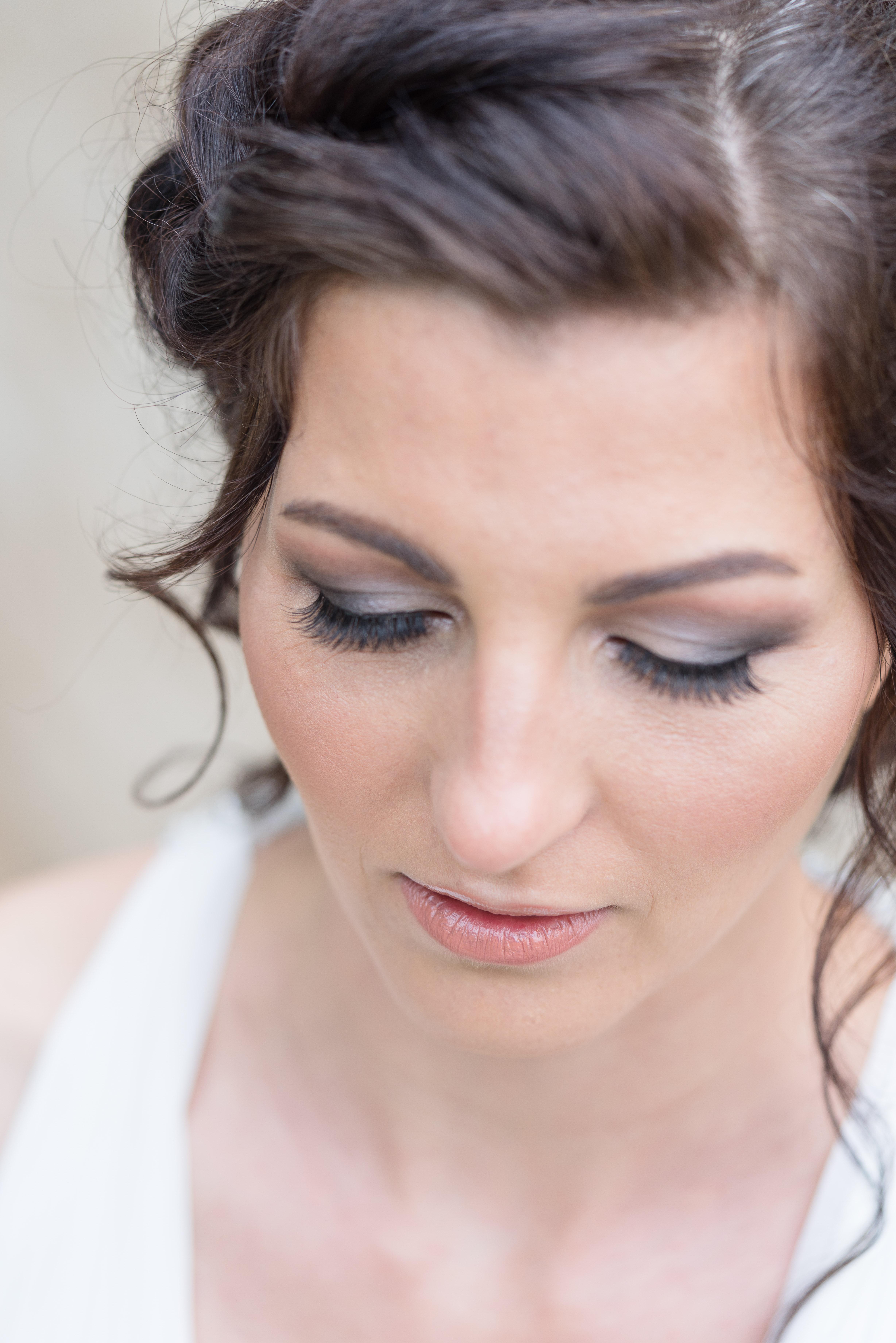 Nadja Boll | Visagistin & Hairstylistin