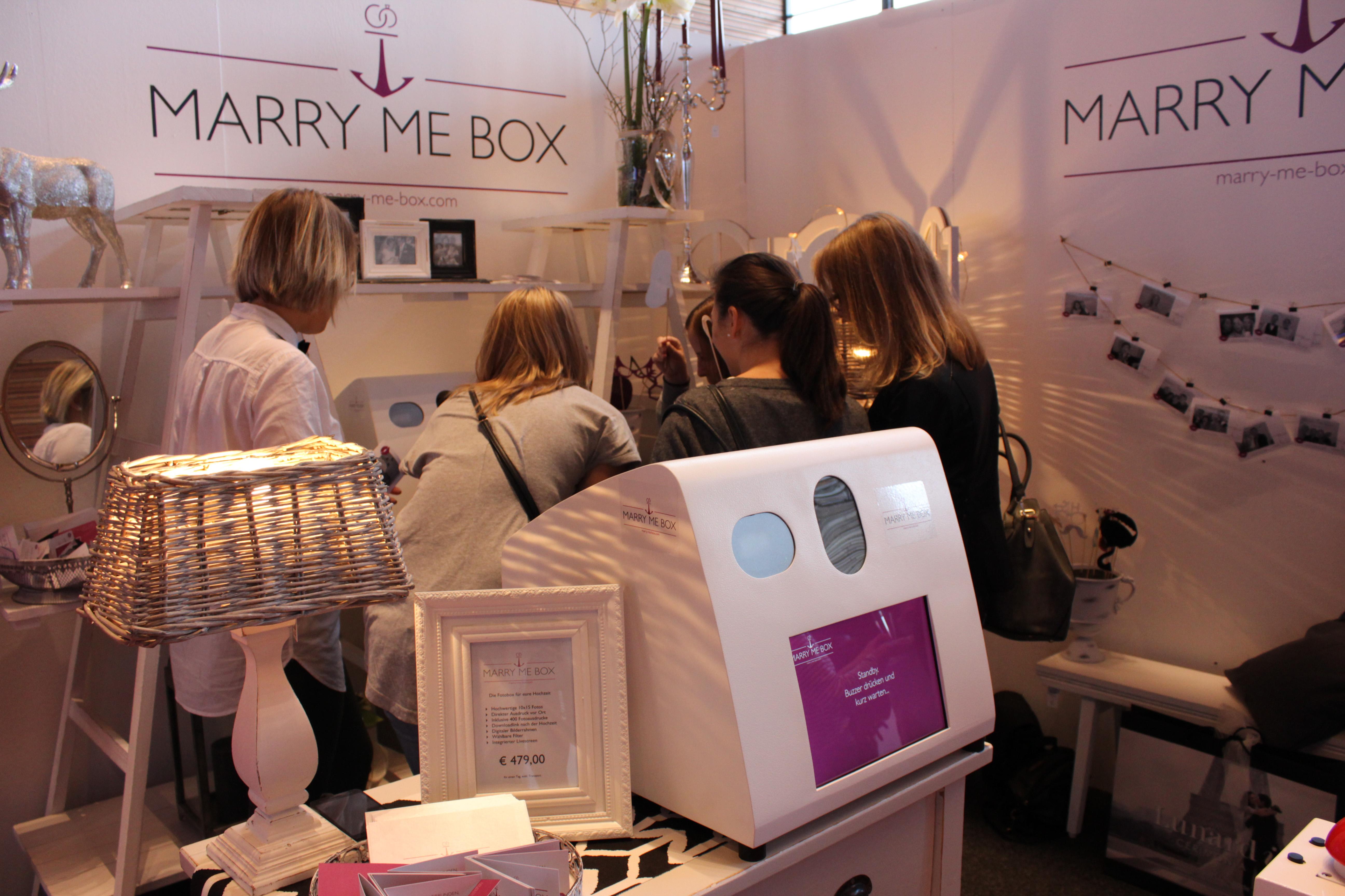 Marry Me Box