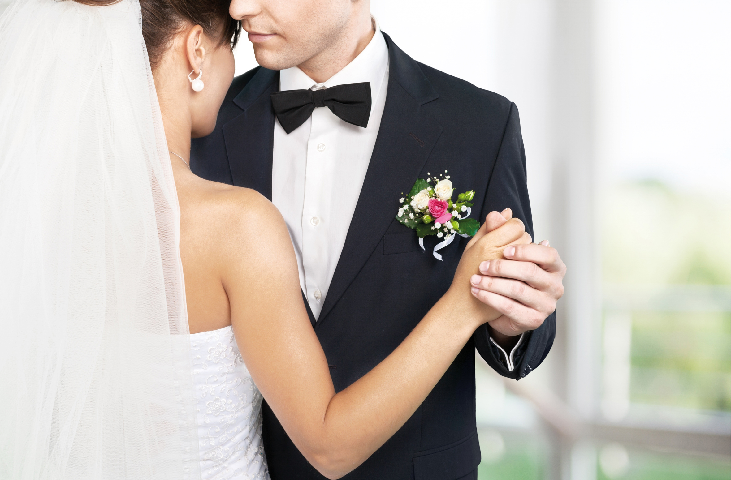 Tanzschule Hieble | Hochzeitstanz