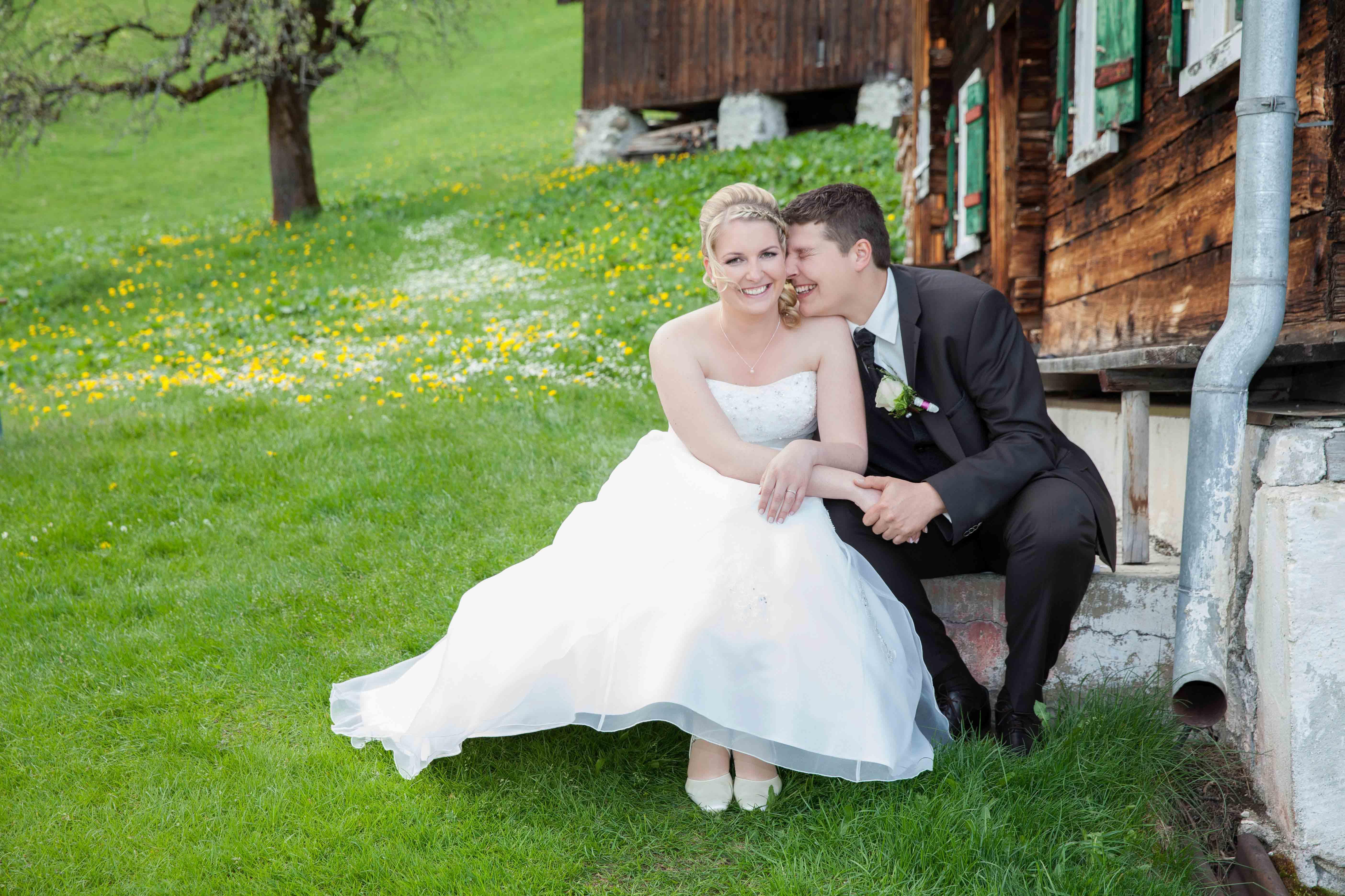 """Hochzeitsfotografin """"photosense photography"""""""
