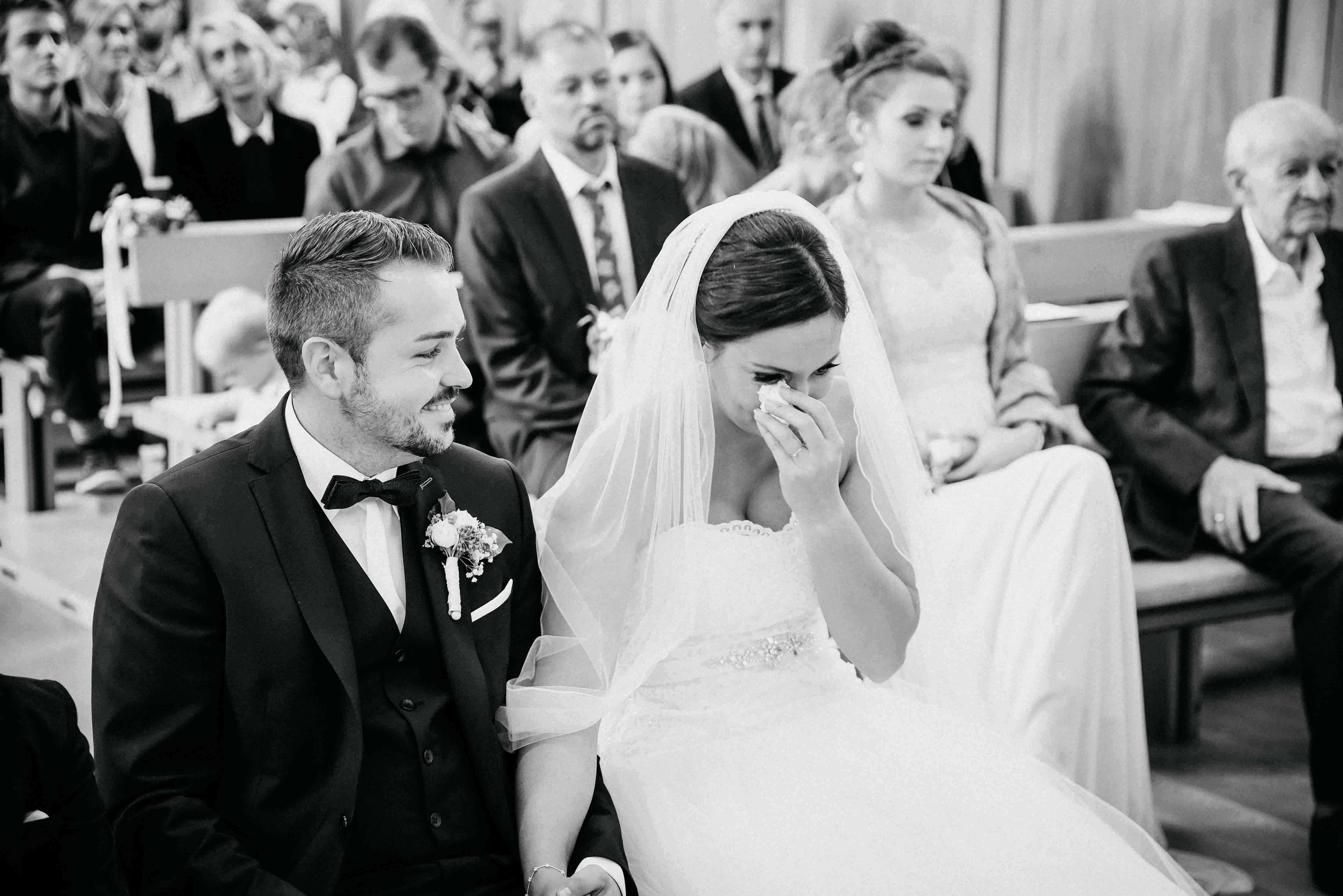 "Hochzeitsfotografin ""Valisa Photography"""