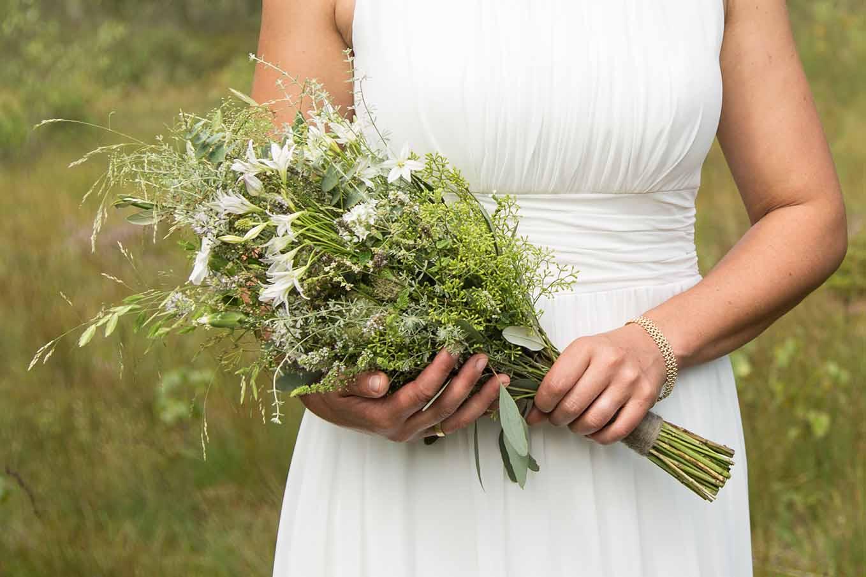Blumenbinderin | Hochzeitsdekoration & Floristik