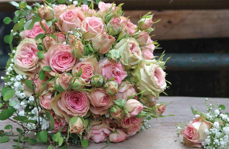 Im Gespräch mit: Blumen Akzente