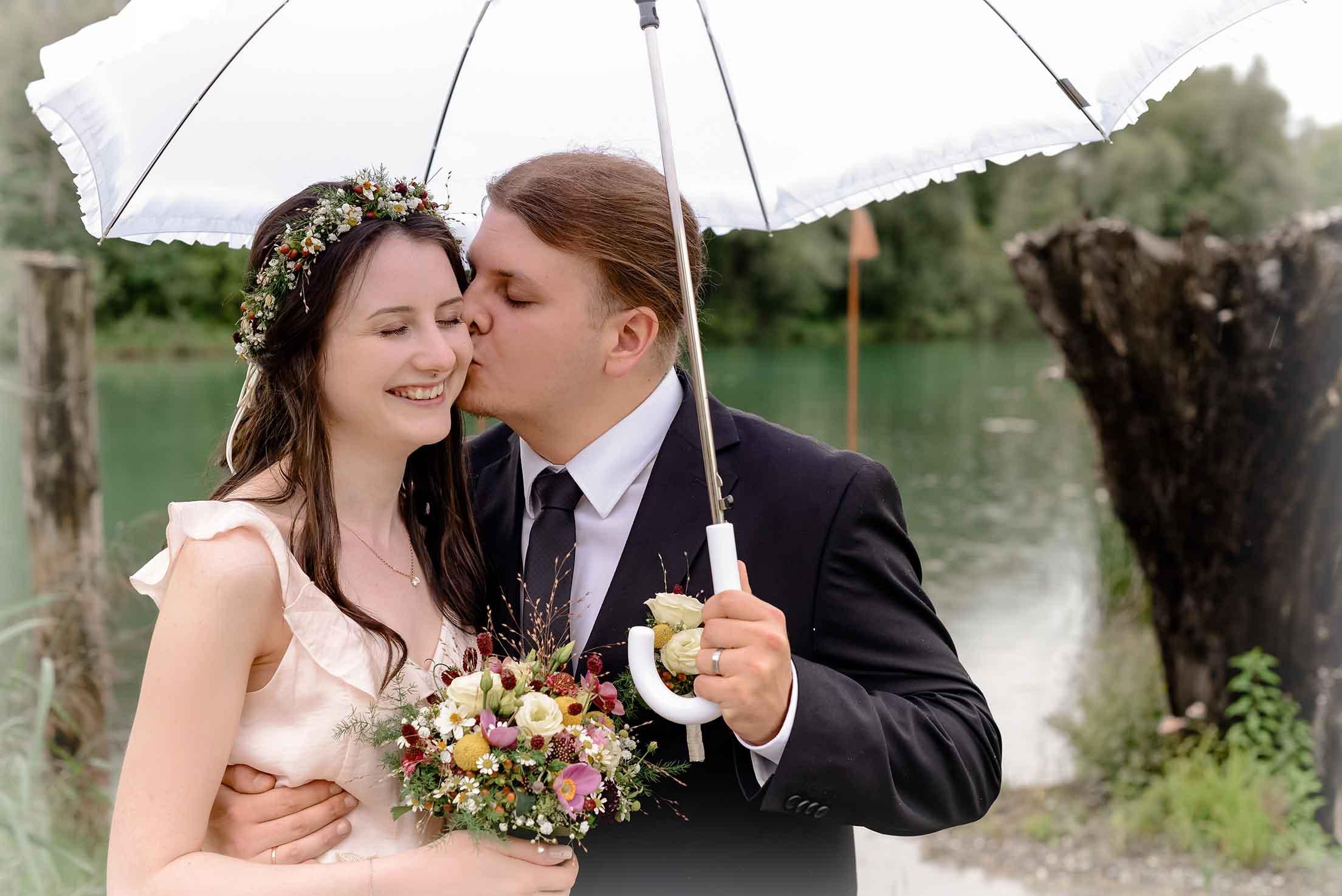 Hochzeitsfotografin Claudia Kadur
