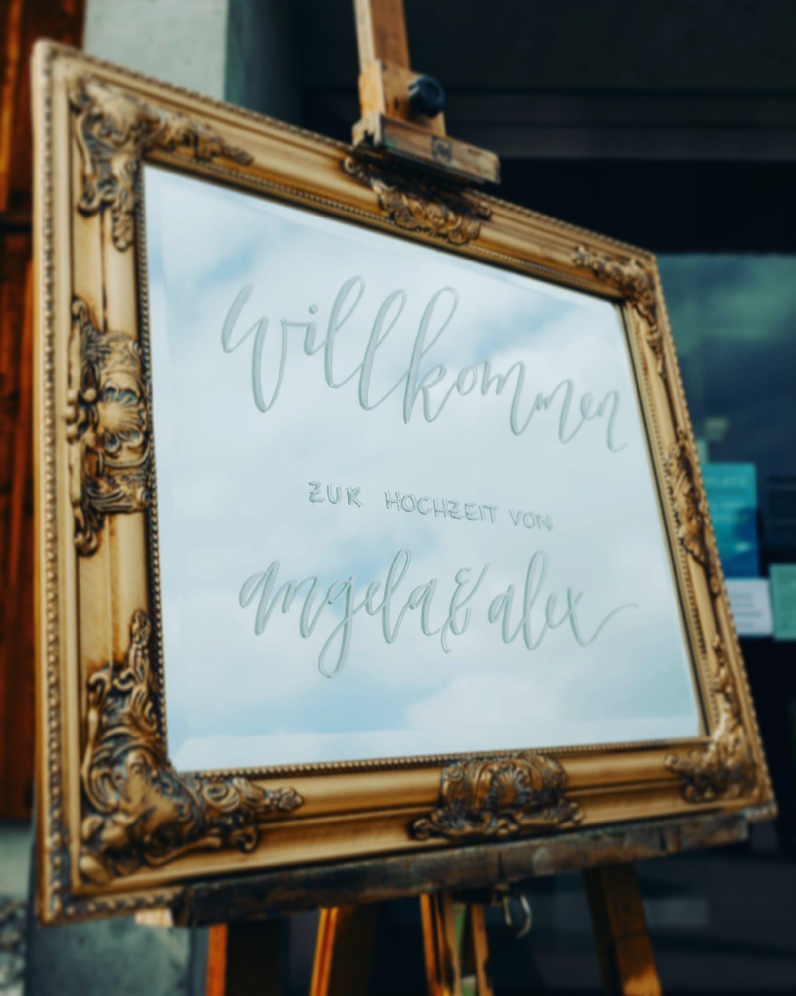 Moderne Kalligrafie – die Kunst der Schönschrift