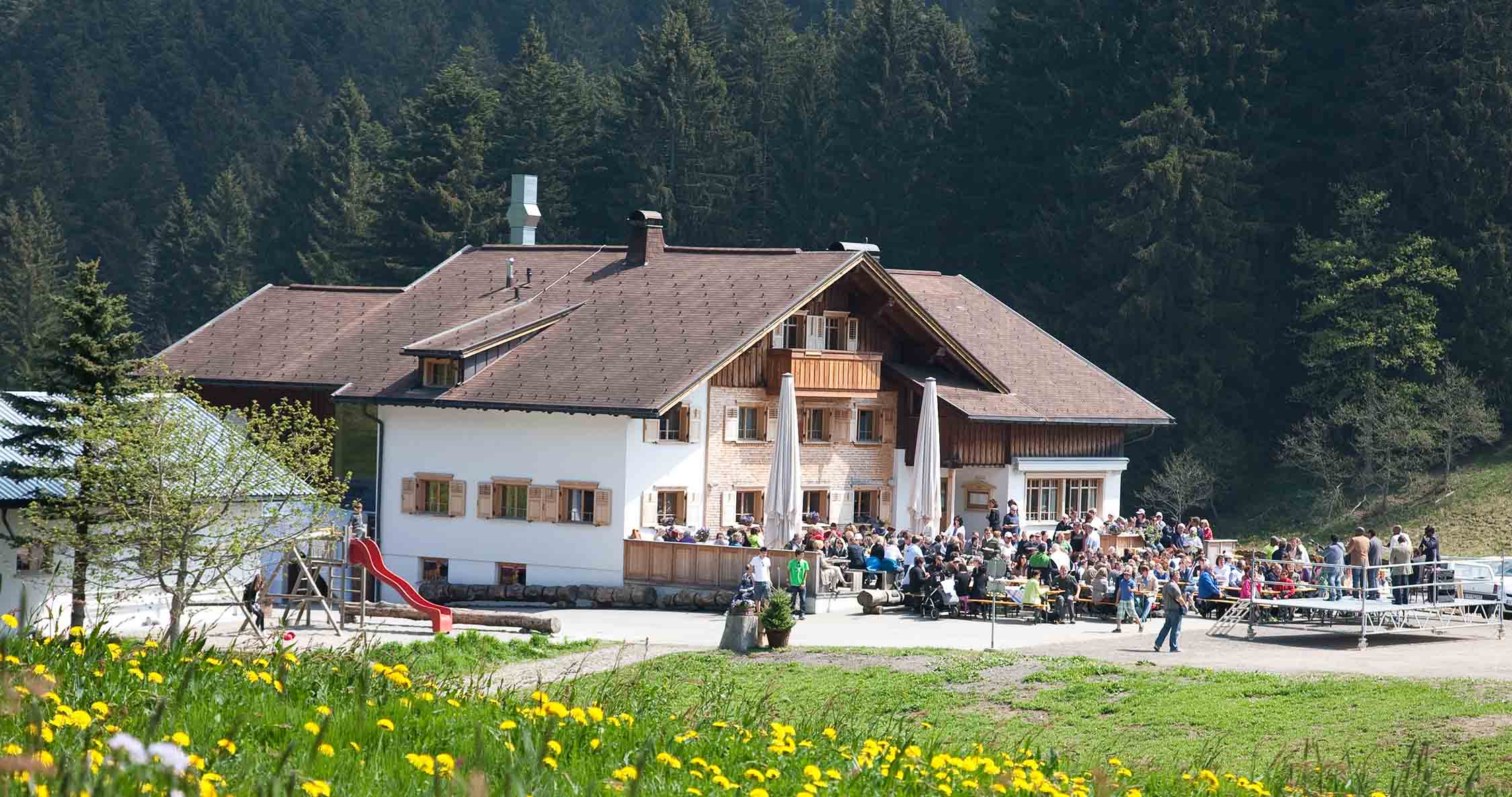 Millrütte Resort