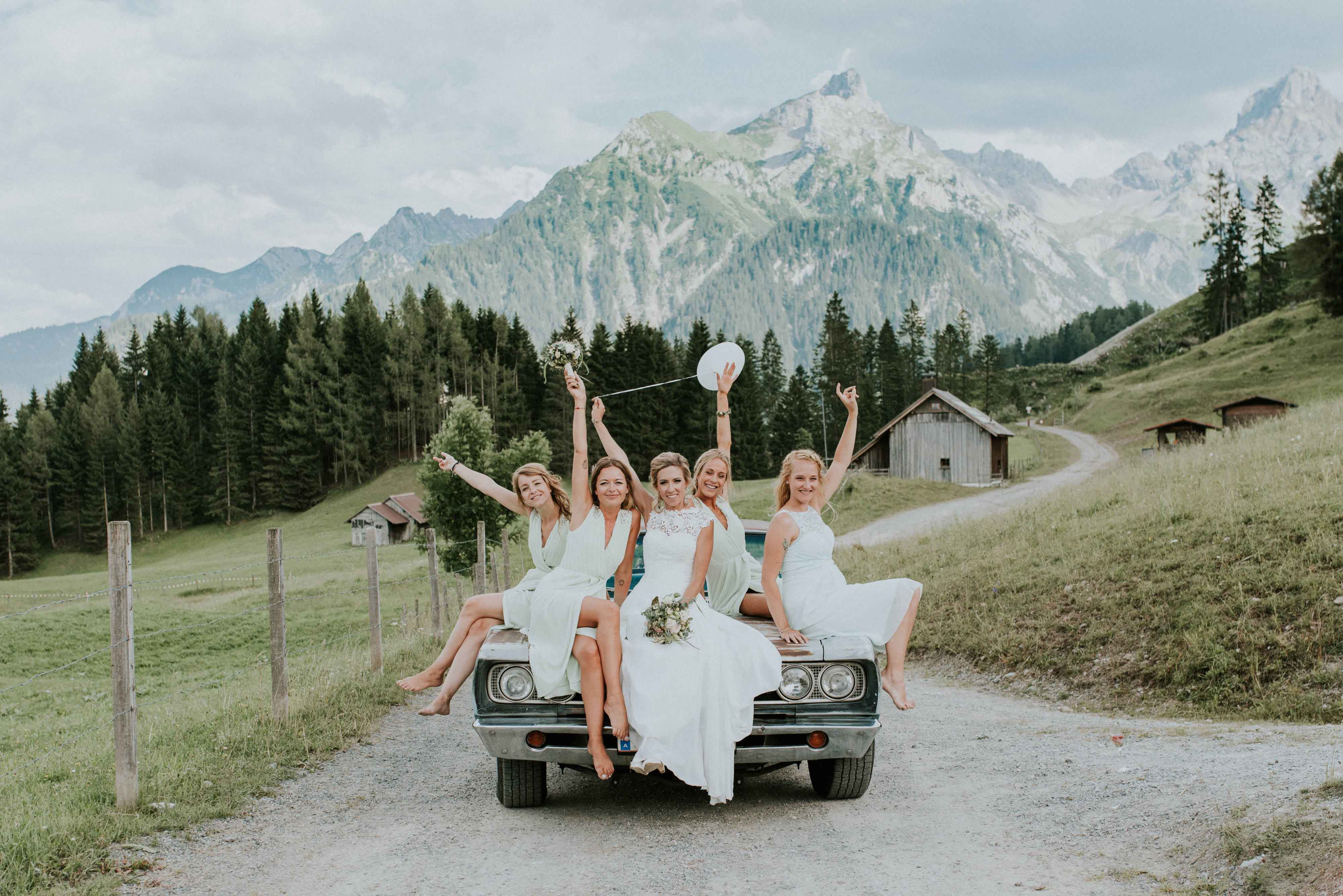 Hochzeitsfotograf Benjamin Schlachter