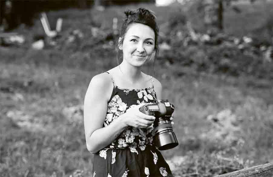 Im Gespräch mit: Hochzeitsfotografin Irina Gantze