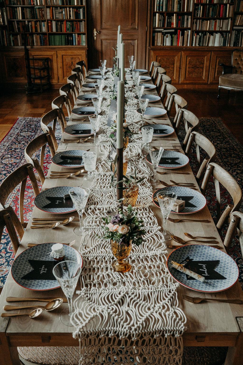 Summer of '69 – Retro-Hochzeit in der Villa Müller