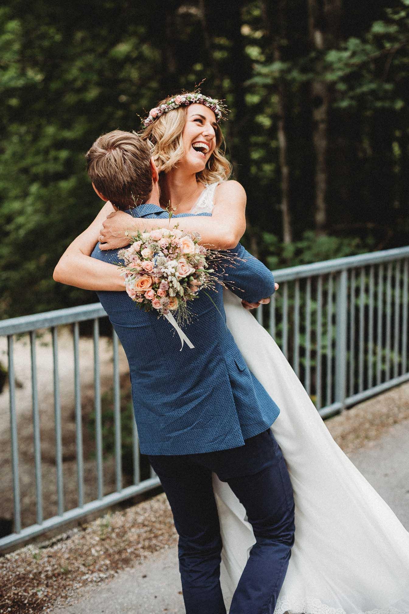 Hochzeitsfotograf Michael Nussbaumer