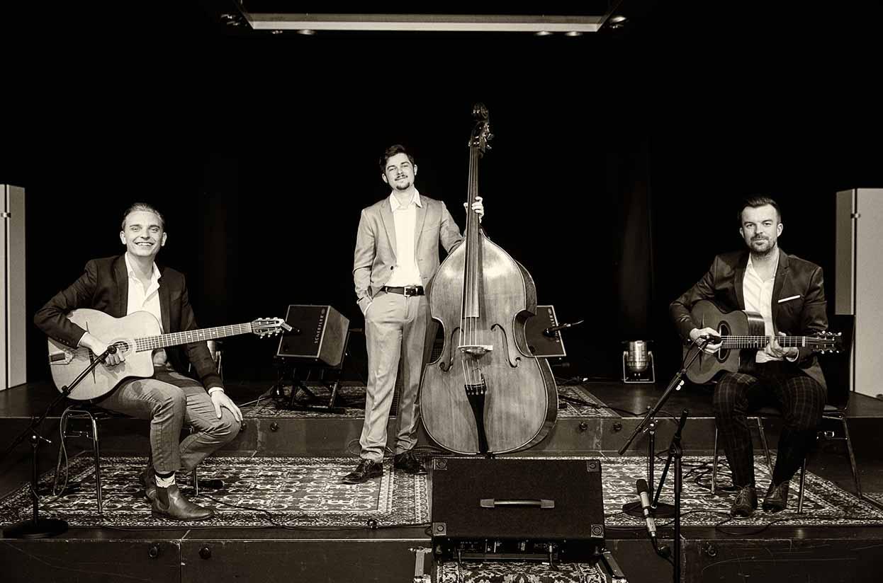 Raffael Müller Trio