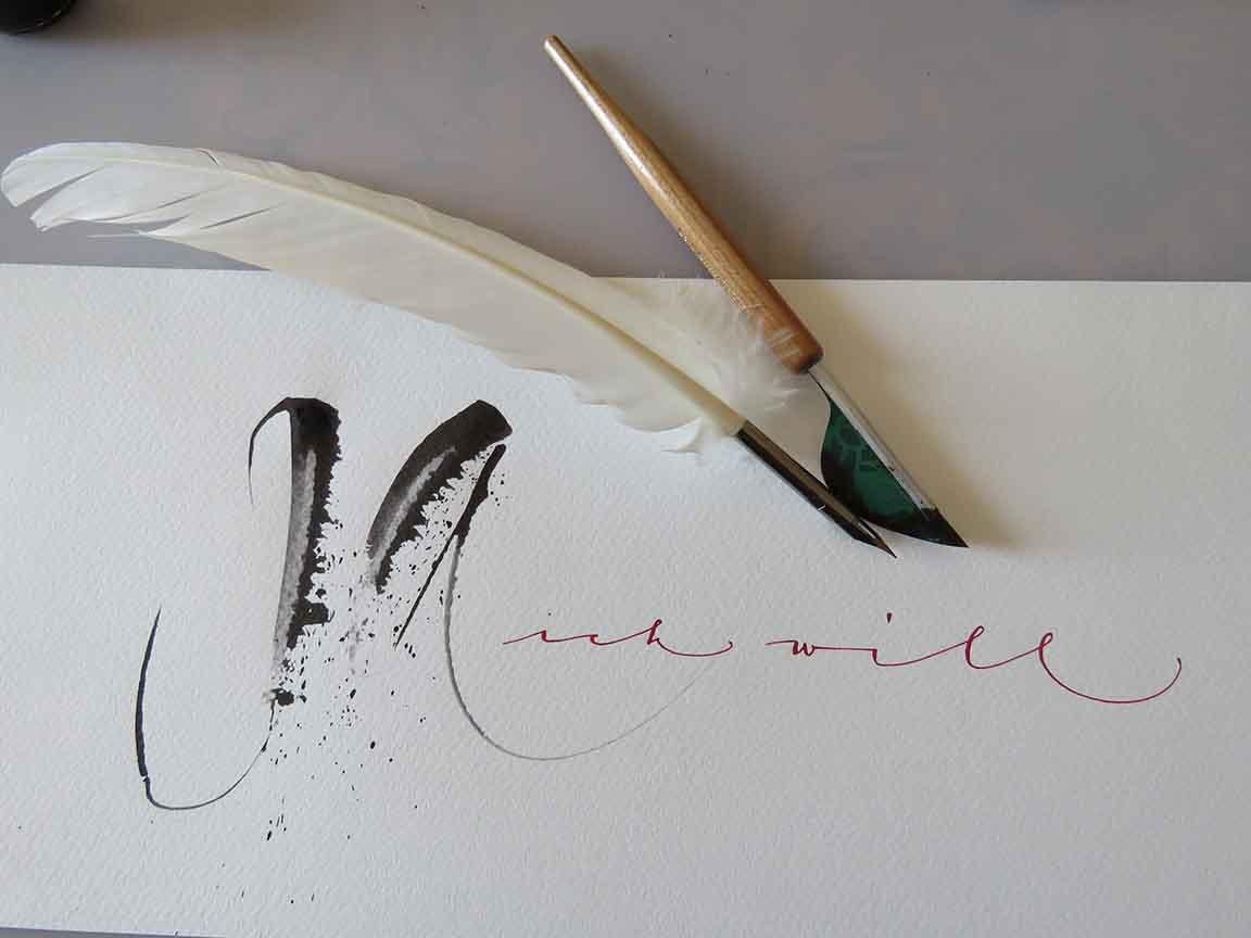 Creatives mit Herz