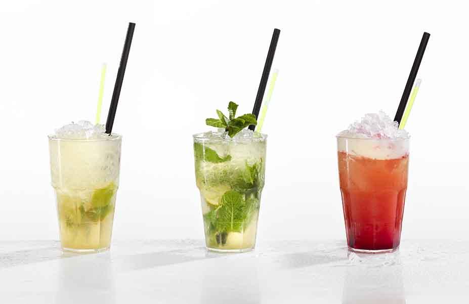 Rolling Cocktails