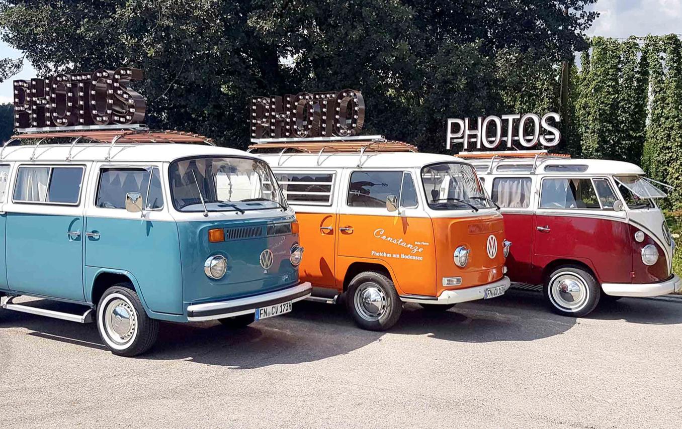 Classic Vans