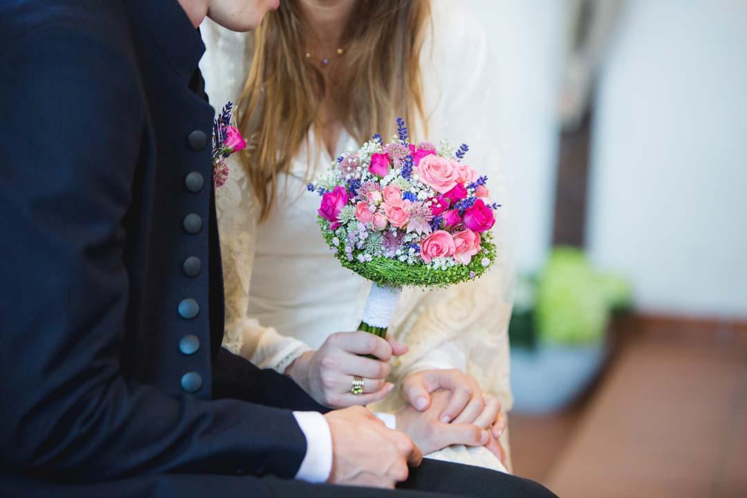 Sennhus Blumenladen   Hochzeitsdekoration & Floristik