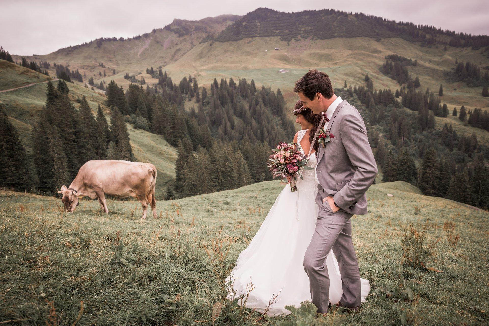 Blumen-Fee | Hochzeitsfloristik