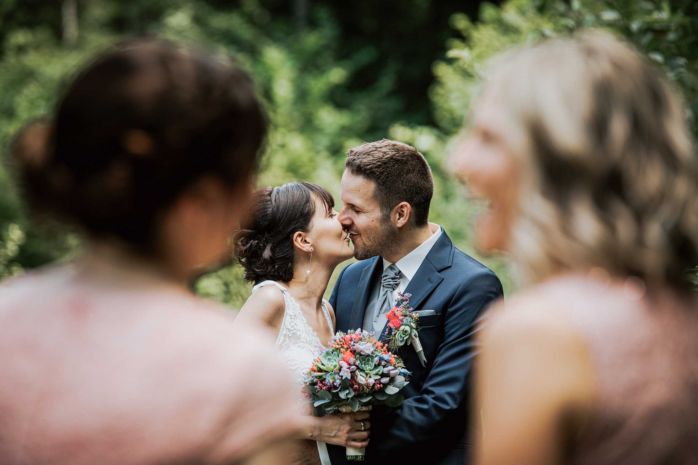 "Hochzeitsfotograf ""Hefti Impressions"""