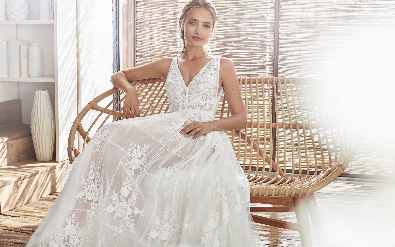 Brautschatz | Brautkleider & Accessoires