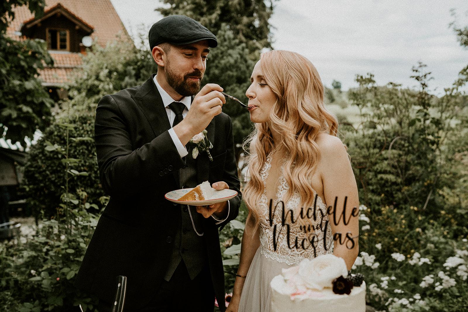 Hochzeitsblog Vorarlberg - Scheunenhochzeit am Gauklerhof - Ländle Wedding
